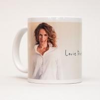 Mug Lorie